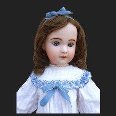 Very sweet Jumeau Bebe mold 230