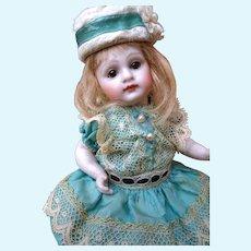 Adorable all bisque Kestner Mignonette
