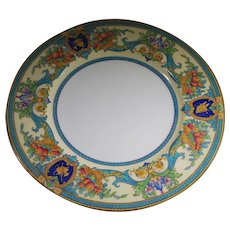Set of 6 Royal Worcester Dinner Plates