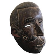 Antique EBO Mask, SE Nigeria