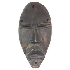 Vintage Dan Mask
