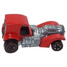 "Hot Wheels Redline ""Superfine Turbine"""