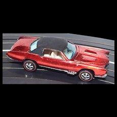 "Hot Wheels Redline ""Custom Eldorado"""
