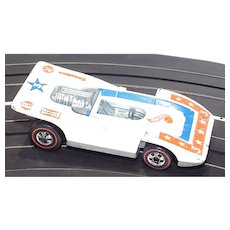 "Hot Wheels Redline ""Steam Roller"""