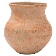 Small Ancient Near East Pot
