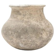 Small Ancient Near East Pot