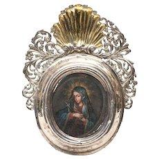 Dolorosa, Lady of Sorrows