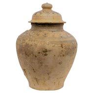 Hoi & Hoard Ginger Jar