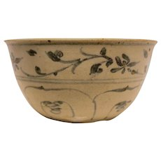 Saga Hoi An Hoard Chinese Bowl