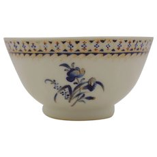 Chinese export Tea bowl