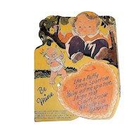 E. Rosen Co.: Valentine Sucker Card Holder
