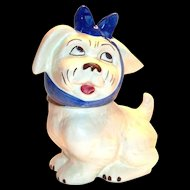 Shawnee Pottery: Muggsy Cookie Jar