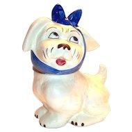 Shawnee Pottery: Muggsy Cookie Jar