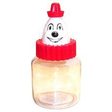 Bosco The Clown Jar Bank