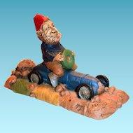 Tom Clark Gnome: Indy, #79, 1988