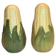 Shawnee Corn King Cob Salt & Pepper Shakers