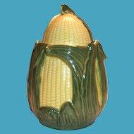 Shawnee: Corn King Cookie Jar