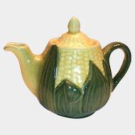 Shawnee Corn King Mini Teapot