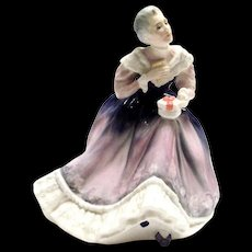 Royal Doulton Happy Anniversary Figurine - HN3097