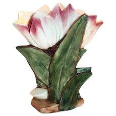 McCoy Pottery Double Tulip Vase
