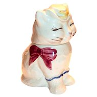 Shawnee Puss 'N Boots Cookie Jar