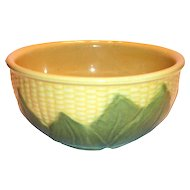 "Shawnee Corn King 8""Rd Bowl"