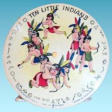 Voco Inc.: Children's Picture Record Ten Little Indians