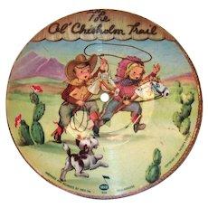 Voco: The Ol' Chisholm Trail Picture Record