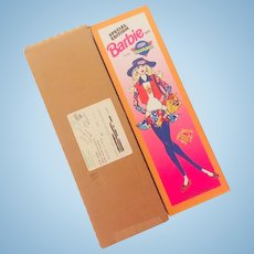 Special Edition Barbie Kraft Treasures 1992 by Mattel