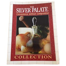 The Silver Palate Collection Convenience without Compromise 1990's Cookbook