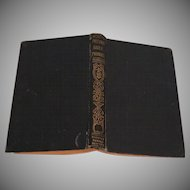 Precious Bible Promises Samuel Clarke, 1906  Rare Edition Hardcover Book