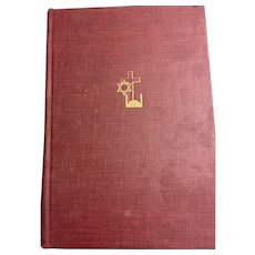 AGE OF FAITH Story Civilization (IV) Will Durant, History Simon & Schuster 1950