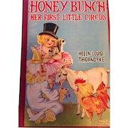 Honey Bunch Her First Little Circus
