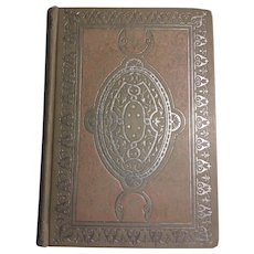 Sketch Book by Washington Irving, Revised Edition Published in the 1800's