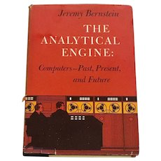 The Analytical Engine Computers - Past Present, and Future