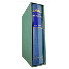 Ayn Rand Signed: Atlas Shrugged, Numbered Limited Edition