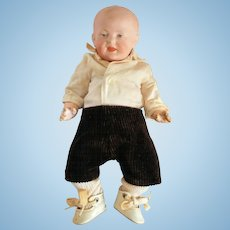Catterfelder Puppenfabrik Character Baby Mold 200