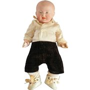 Catterfelder Puppenfabrik Character Baby Mold # 200