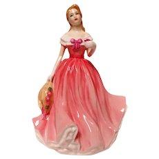 "Royal Doulton Figurine HN4094 ""Rosie"""