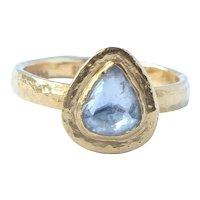 Gurhan 22K Gold 0.60 Ct Diamond Ring