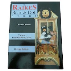 """The Raikes Bear & Doll Story"" Collector's Price Guide"
