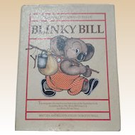 1986 The Complete Adventures of Blinky Bill Children Book