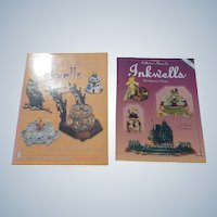 Schiffer and Collector Books Inkwells Price Guide Set