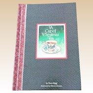 1982  A Cup Of Christmas Tea Book