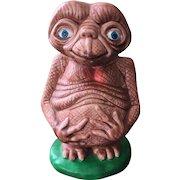 1980's Ceramic ET Movie Bank
