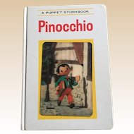 Pinocchio 3 D A Puppet Storybook