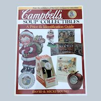 Campbell Soup Collectibles Price and Identification Guide