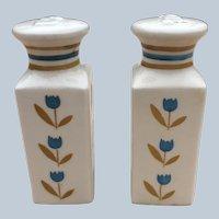 1964 Holt Howard Four Seasons Salt and Pepper Shakers