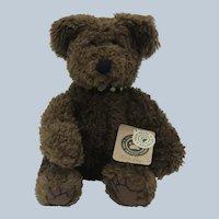 Vintage 1990's Plush McKinley Boyd Bear