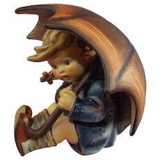 "Hummel Figurine ""Umbrella Girl""  #152/03"